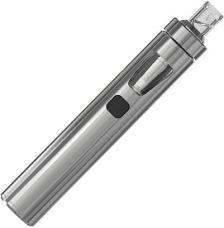 Joyetech eGo AIO elektronická cigareta 1500mAh Silver