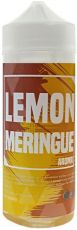 E-zigstore LEMON MERINGUE 20ml