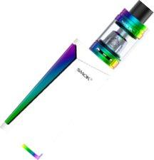 Smoktech Priv V8 60W Grip Full Kit White-Rainbow