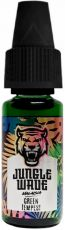 Jungle Wave 10ml Green Tempest (Chladivé mango a ananás)