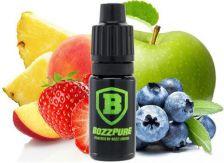 Bozz Pure 10ml Sweetest Poison (Broskyňa, jahoda, jablko čučoriedka a ananás)