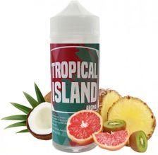 E-zigstore TROPICAL ISLAND 20ml