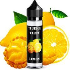 Ti Juice - Tarty Lemon 10ml
