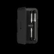 Joyetech eRoll MAC PCC elektronická cigareta 2000mAh Black 1ks