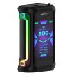 GeekVape Aegis X TC 200W grip Easy Kit Rainbow Black 1ks