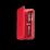 Joyetech eRoll MAC PCC elektronická cigareta 2000mAh Red 1ks