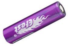 Efest batéria typ 18650 3000mAh 35A