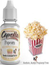 Capella 13ml Popcorn v2