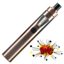 Joyetech eGo AIO elektronická cigareta 1500mAh Brushed Bronze 1ks