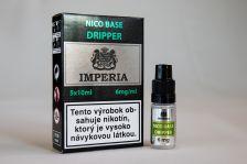 Nikotinová báza IMPERIA Dripper 5x10ml PG30 / VG70 6mg