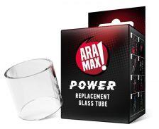 Pyrexové sklo pre elektronickoú cigaretu Aramax Power