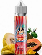PJ Empire Slushy Queen S&V aróma 12ml - Bangkok Bandit