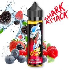 IMPERIA Shark Attack S&V aróma 10ml - Berryato