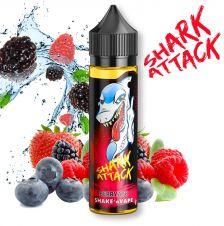 IMPERIA Shark Attack S&V aróma 10ml - Berryato
