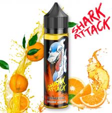IMPERIA Shark Attack - Shake and Vape 10ml Orange Ball