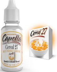 Capella 13ml Cereal 27