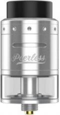 GeekVape Peerless RDTA clearomizér Silver