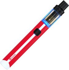 Joyetech eGo AIO ECO elektronická cigareta 650mAh Red