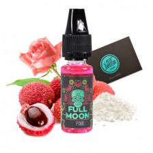 Full Moon 10ml Pink (Liči a ruža)