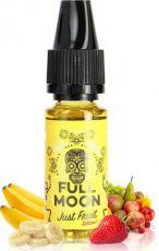 Full Moon Just Fruit 10ml Yellow (Ovocný mix - tropické ovocie, banán, grep a kokos)