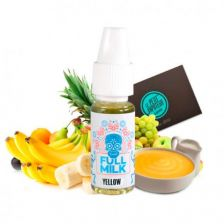 Full Milk 10ml Yellow (Ovocný mix)