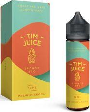 Tim Juice Shake and Vape 10ml Sponge Bro
