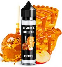 Ti Juice - Butter Fruit 9ml