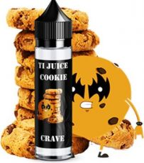 Ti Juice - Cookie Crave 13ml