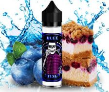 Ti Juice - DAT TING Blue Ting 15ml