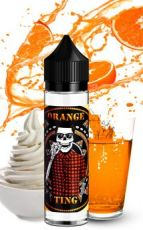 Ti Juice - DAT TING Orange Ting 11ml