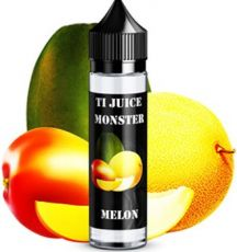 Ti Juice - Monster Melon 12ml