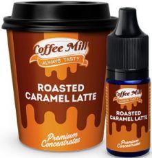 Coffee Mill 10ml Roasted Caramel Latte
