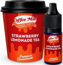 Coffee Mill 10ml Strawberry Lemonade Tea