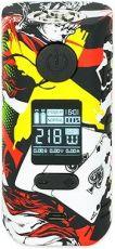 Hugo Vapor Rader Mage 218W Grip Easy Kit Graffiti