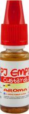 PJ Empire 10ml Signature Line Custard Sigh (Krémová príchuť s vanilkou a karamelom)