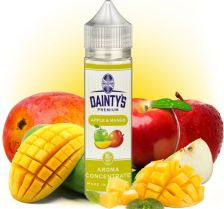 Dainty´s Premium S&V 20ml - Apple & Mangol