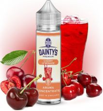 Dainty´s Premium S&V 20ml - Cherry Lemonade