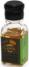 IMPERIA Vape Cook 10ml Caramel Tobacco (Tabak s karamelom)