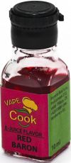 IMPERIA Vape Cook 10ml Red Baron
