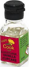 IMPERIA Vape Cook 10ml Vanilla Cupcake (Vanilkový košíček)
