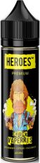 ProVape Heroes S&V 20ml - Chuck Vaperris