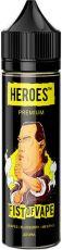 ProVape Heroes S&V 20ml - First Of Vape