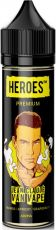ProVape Heroes S&V 20ml - Jean Claude Van Vape