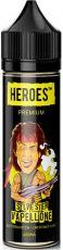 ProVape Heroes S&V 20ml - Silvester Vapellone