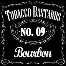 Flavormonks 10ml Tobacco Bastards No.09 Bourbon