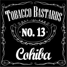 Flavormonks 10ml Tobacco Bastards No.13 Cohiba