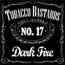 Flavormonks 10ml Tobacco Bastards No.17 Dark Fire