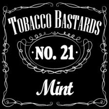 Flavormonks 10ml Tobacco Bastards No.21 Tobacco Mint