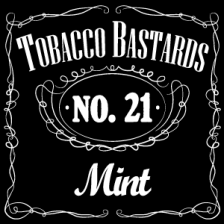Flavormonks 10ml Tobacco Bastards No.21 Tobacco Mint