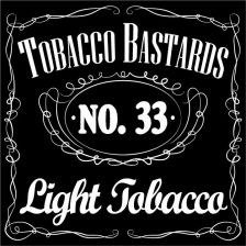 Flavormonks 10ml Tobacco Bastards No.33 Light Tobacco